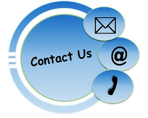 contact gite du guizay