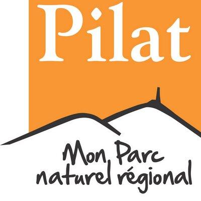 logo pilat parc naturel