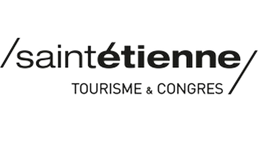 logo saintetienne tourisme
