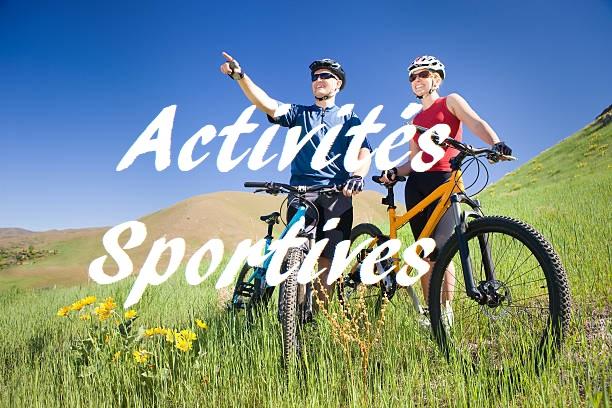 gite guizay activites sportives